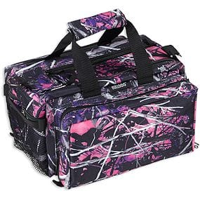 Muddy Girl Camo Range Bag with Strap